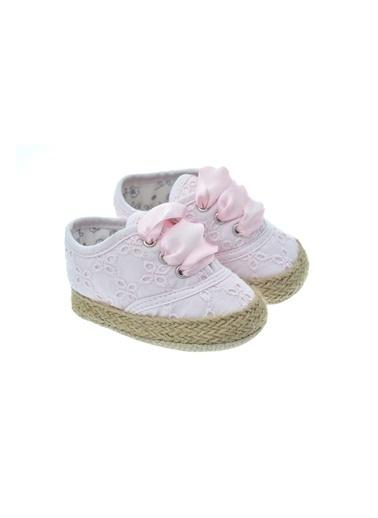 Freesure 211610 Pembe Freesure Kız Bebek Patik Bebek Ayakkabı  Pembe